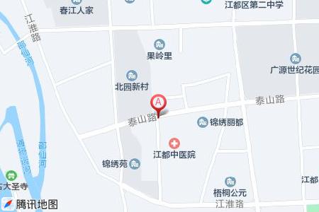 龙桥新村地图信息