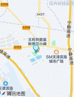 天津市东丽区空港经济区环河北路98号