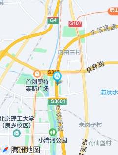 北京市房山区军留庄村