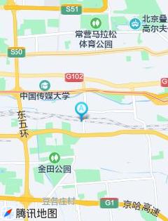 北京市朝阳区京通快速路双桥路往南600米