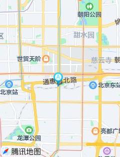 北京市朝阳区东三环中路甲10号万科大都会2层
