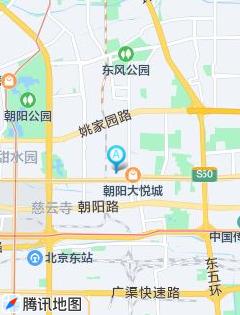 北京市朝阳区华纺易城东区(青年路西270米)