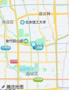 北京市海淀区中关村南大街甲86号方圆大厦商务楼1-2层(必胜客白石桥餐厅)