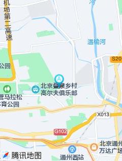北京市朝阳区金盏乡高安屯北京市朝阳循环经济产业园