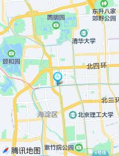 北京市海淀区苏州街16号