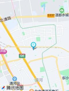 华联同成购物中心