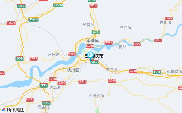广州到三门峡货运专线