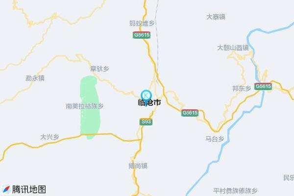 广州到临沧长途搬家