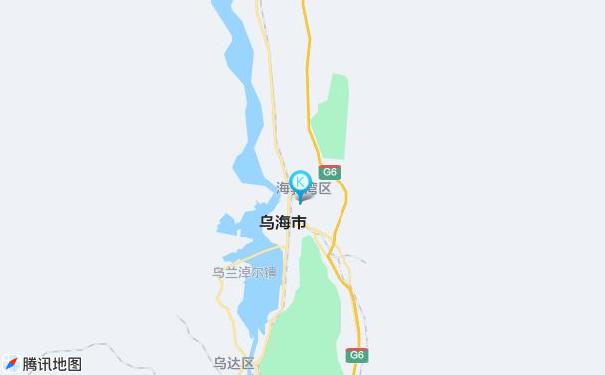 广州到乌海货运专线