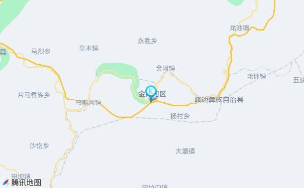 广州到乐山货运专线