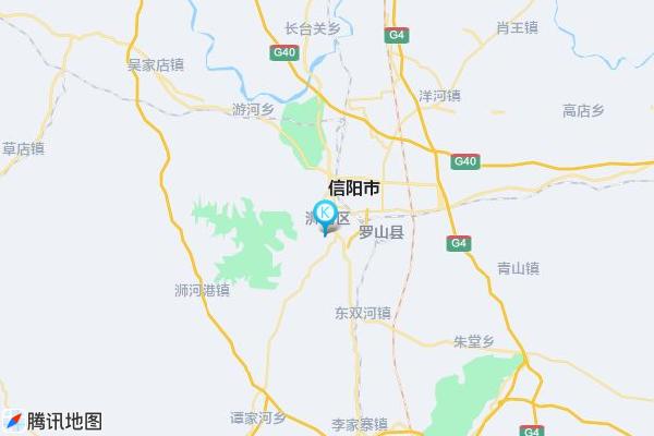 广州到信阳长途搬家