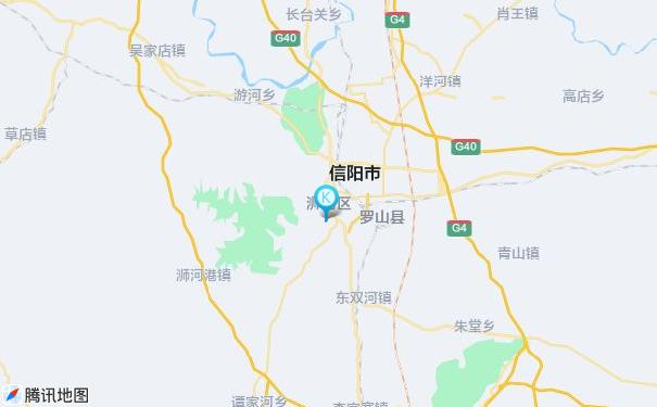 广州到信阳货运专线