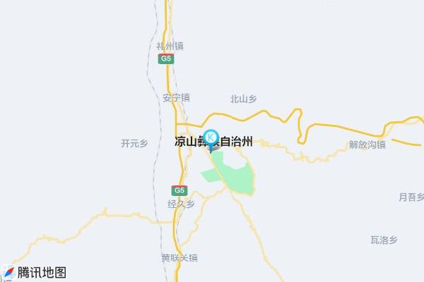 广州到凉山长途搬家