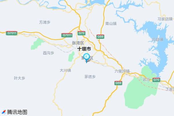 广州到十堰长途搬家