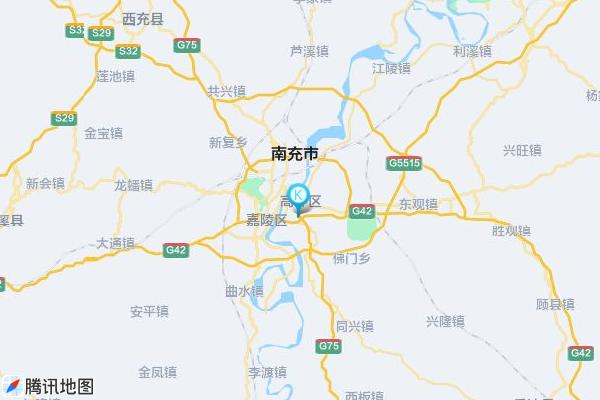 广州到南充长途搬家