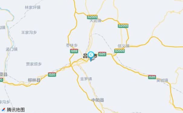 广州到吕梁货运专线