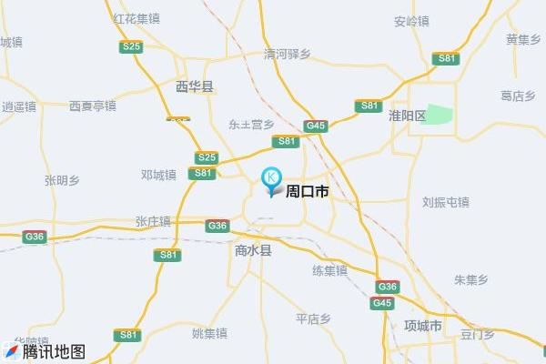 广州到周口长途搬家