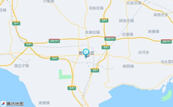 广州到唐山货运专线