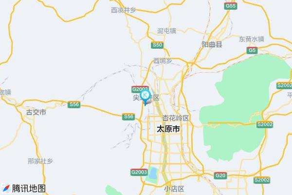 广州到太原长途搬家