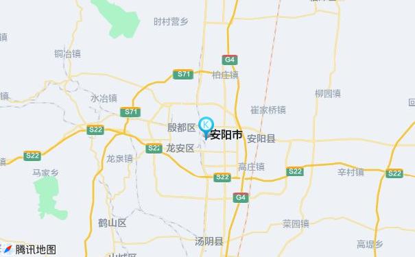 广州到安阳货运专线