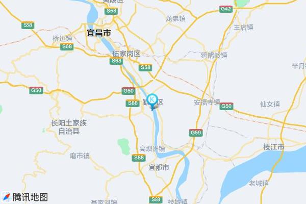 广州到宜昌长途搬家