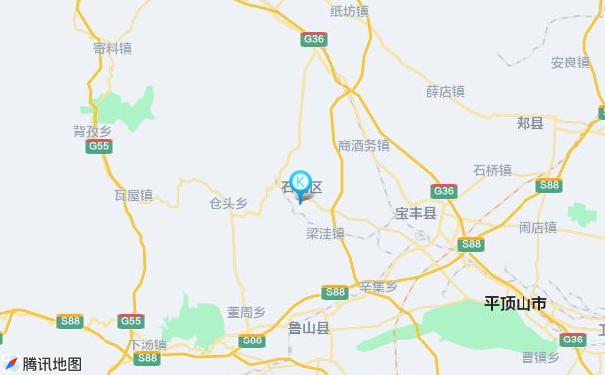 广州到平顶山货运专线