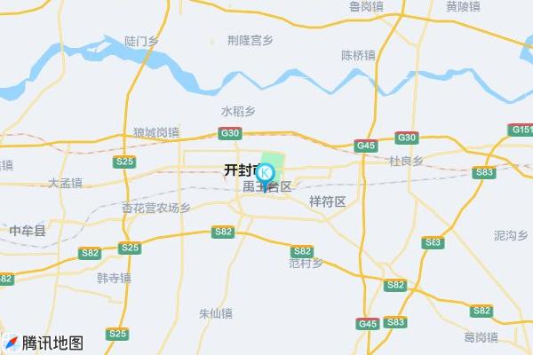 广州到开封长途搬家