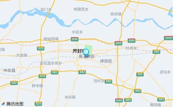 广州到开封货运专线