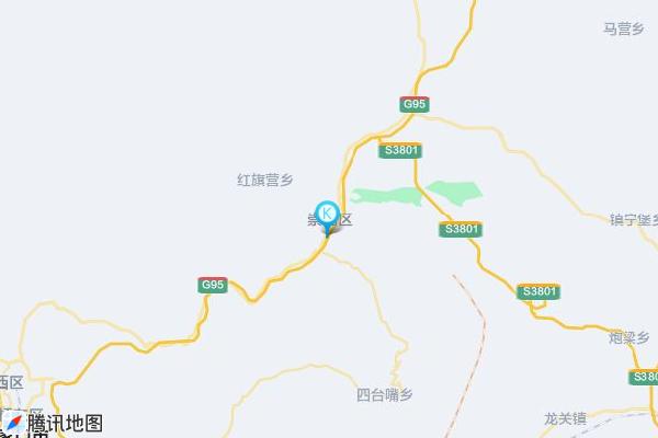 广州到张家口长途搬家