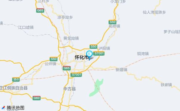 广州到怀化货运专线