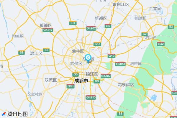 广州到成都长途搬家