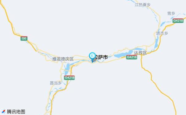 广州到拉萨货运专线