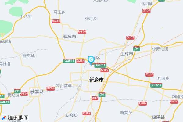 广州到新乡长途搬家