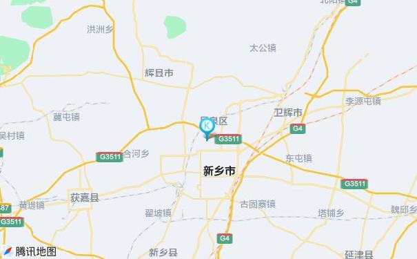 广州到新乡货运专线