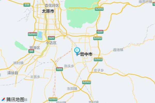 广州到晋中长途搬家