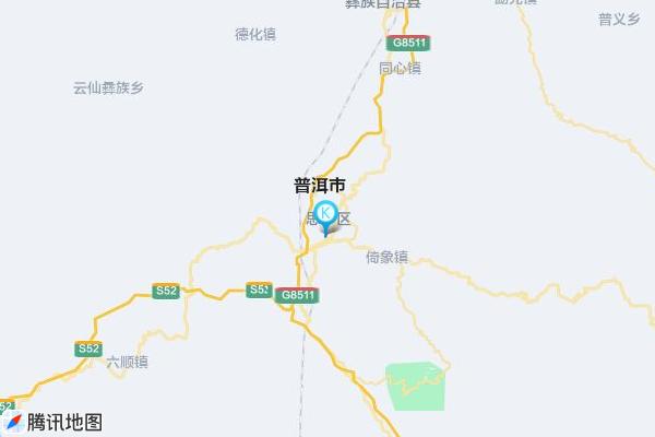 广州到普洱长途搬家