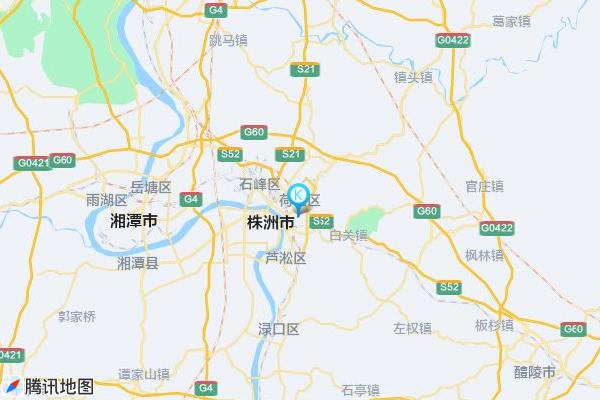 广州到株洲长途搬家