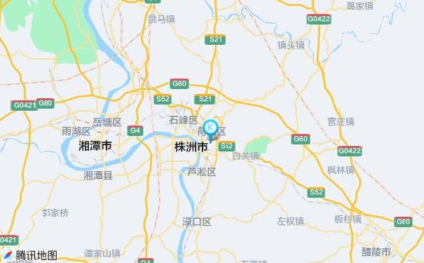 广州到株洲货运专线