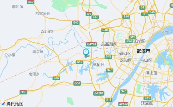 广州到武汉货运专线