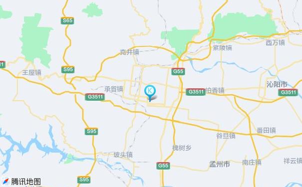 广州到济源货运专线