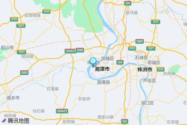 广州到湘潭长途搬家
