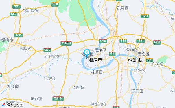 广州到湘潭货运专线