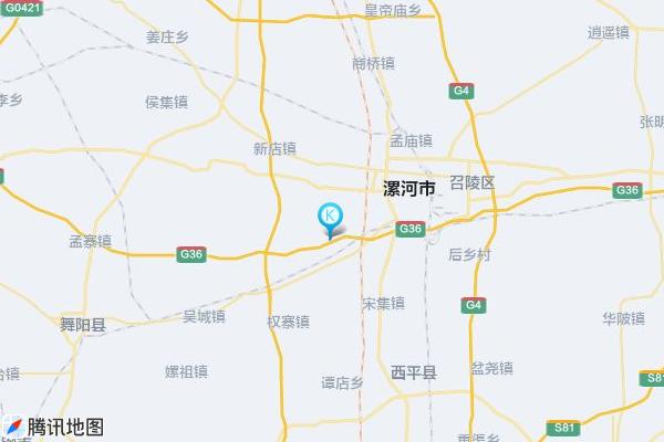 广州到漯河长途搬家
