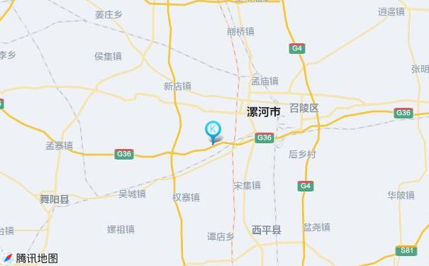 广州到漯河货运专线