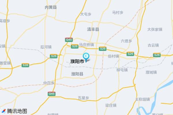 广州到濮阳长途搬家