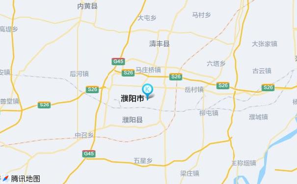 广州到濮阳货运专线