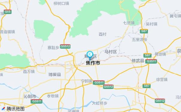 广州到焦作货运专线