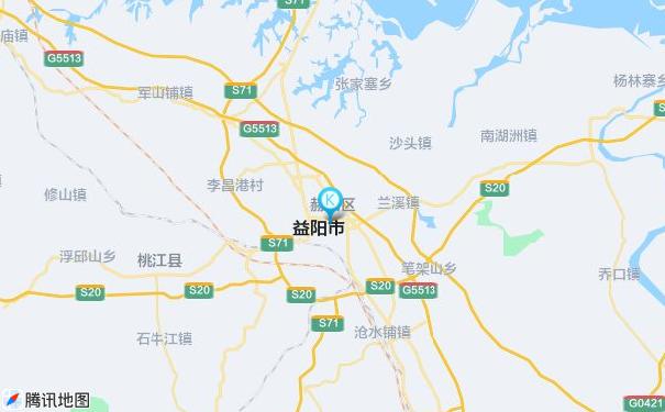 广州到益阳货运专线