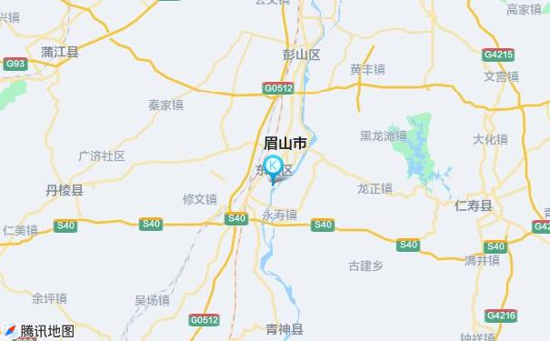 广州到眉山货运专线