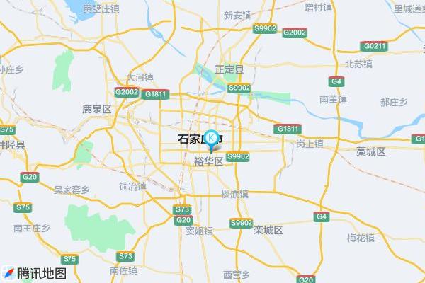 广州到石家庄长途搬家